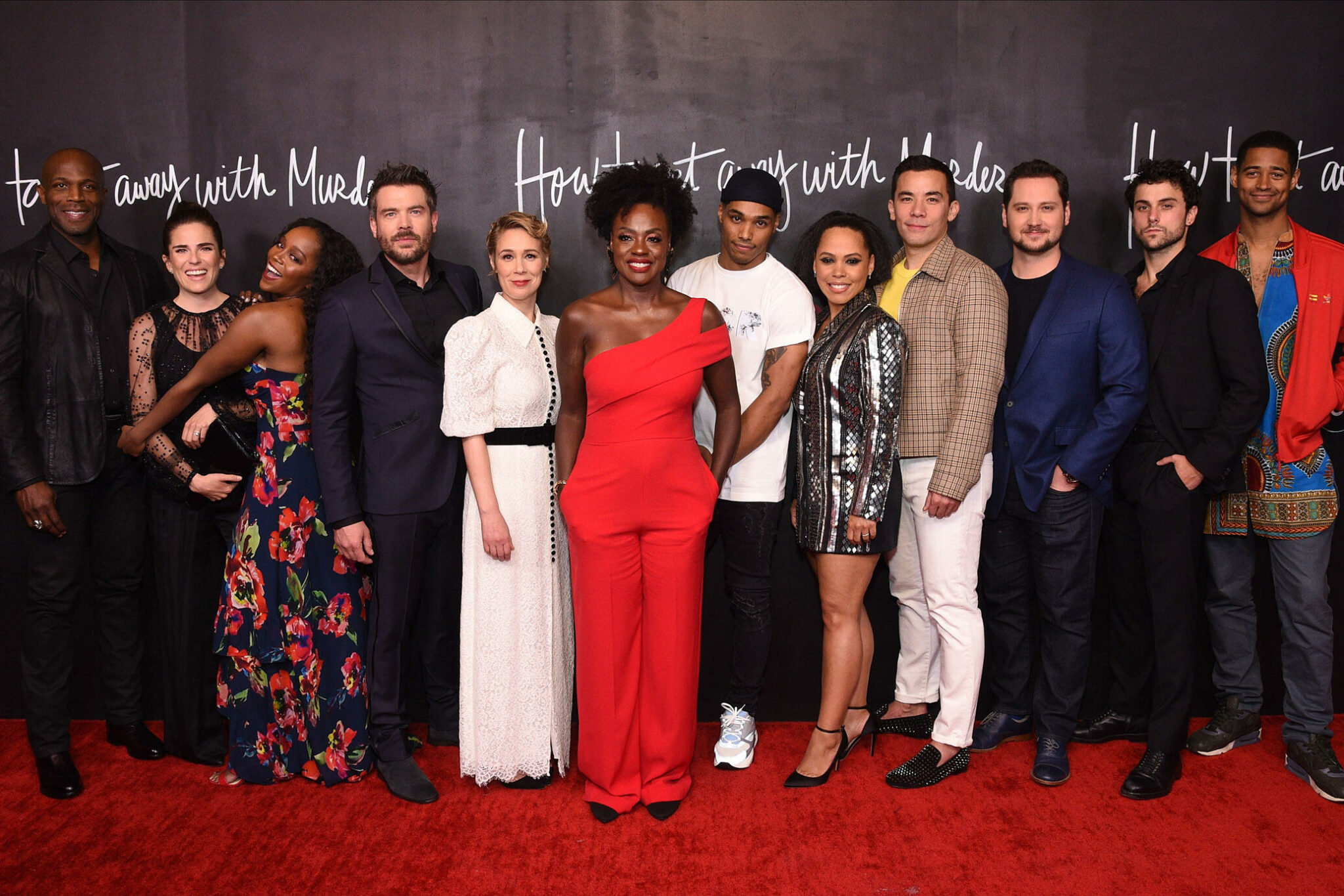 How To Get Away With A Murderer Season 2 Stream