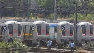 Photo of Metro latest update: Travel in metro is not easy as before