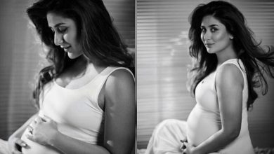 Photo of Good News actress Kareena Kapoor shares the news of her Second Child.