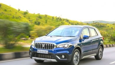 Photo of 2020 Maruti Suzuki S-Cross Petrol: New model launched!