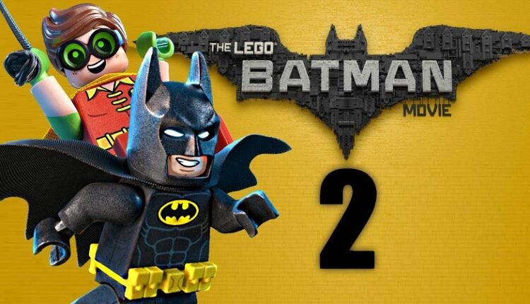 The Lego Batman Movie 2: release date, cast, plot and storyline