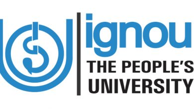 Photo of IGNOU launched certificate course in Mobile App Development through ODL mode