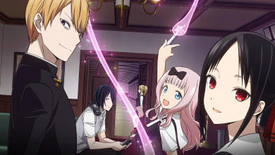 Photo of Kaguya-sama Season 2 (Review), The Love anime is highly praised. A must watch anime!