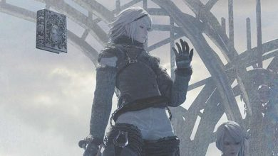 Photo of Remastered edition of NieR Replicant announced by Square Enix