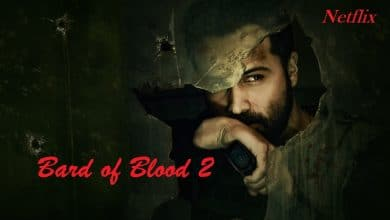 "Photo of Emraan Hashmi starrer ""Bard of Blood"" will have Season 2?? When would Bard of Blood Season 2 arrive?"