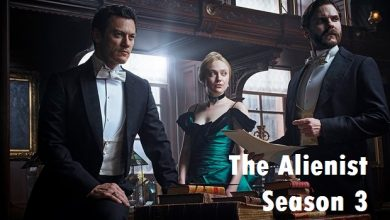 Photo of Caleb Carr's following novel will decide the fate of The Alienist Season 3!