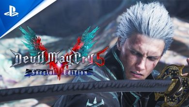 Photo of Everything we know about Devil May Cry 5 Special Edition