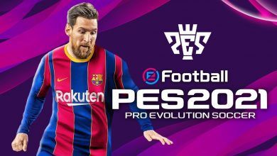 Photo of eFootball PES 2021 is out now! Here's everything you need to know