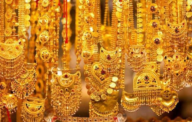 Retail Gold Demand