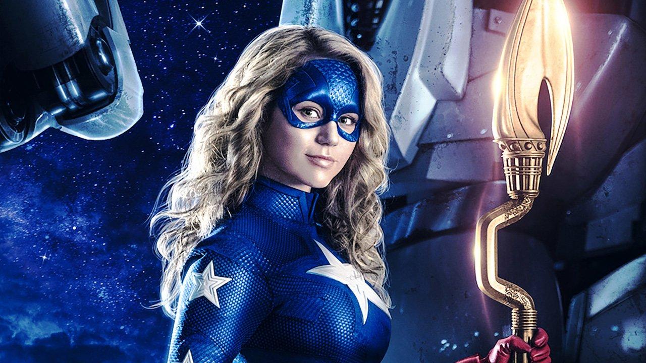 Stargirl Season 1 showed the formation of the JSA- IMDb 8.2 average.