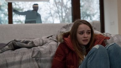 Photo of The Lie film starring The Kissing Booth Actress, Joey King.