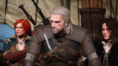 Photo of Witcher 3: CD Projekt Red announces the Next generation upgrade