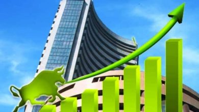 Photo of Second Straight day Sensex and Nifty ended scarce
