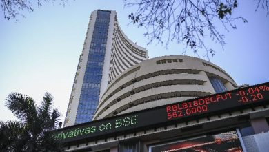 Photo of Sensex, Nifty was down for the fourth Day; Auto Shares Worst Hit