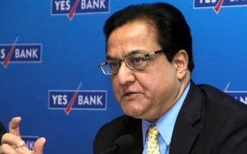 Photo of Yes Bank CEO Fined ₹ 1 Crore For Violating Norms