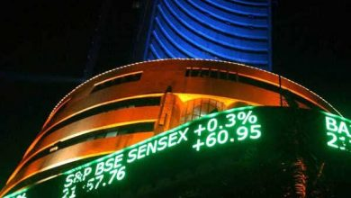 Photo of Sensex deepen Nearly 600 Points, Nifty Settles at 11,200 Led By Banks