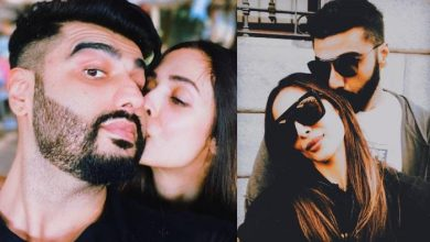 Photo of Malika Arora and Arjun Kapoor tested positive for COVID-19.