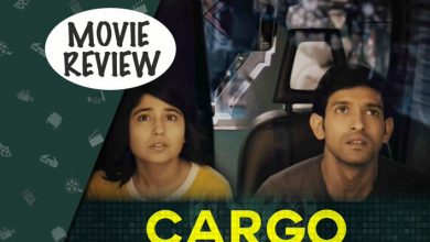 Photo of Cargo (Bollywood): Review, Cast, Plot and everything you should know!!