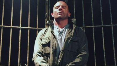 Photo of The future of Prison Break goes up in the air…The star 'Dominic Purcell' gives a hint about Prison Break Season 6!
