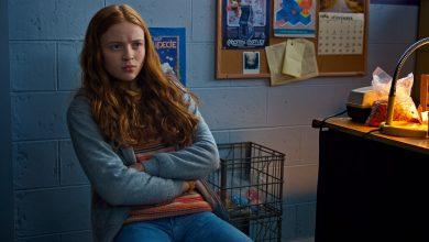 Photo of Fear Street, Stranger Things actress, Sadie Sink returns with another horror film.