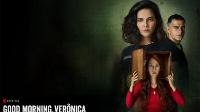 Photo of Good Morning, Veronica starring Camila Morgado, A serial killer enters the way in October.