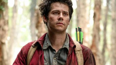 Photo of Love and Monsters starring Dylan O'Brien from Teen Wolf.
