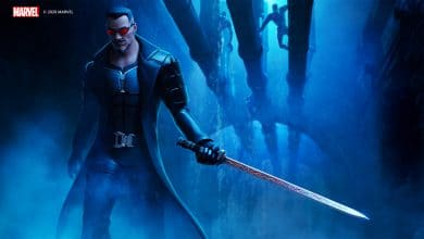 Photo of Fortnite: Marvel's famous vampire hunter joins the game