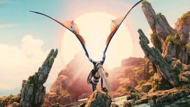 Photo of PS4 is getting a remake of the classic PS2 game Panzer Dragoon