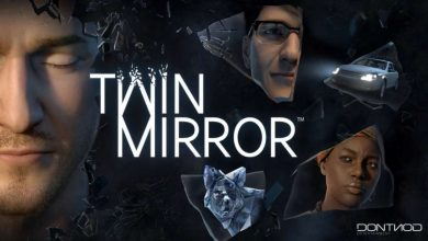 Photo of New psychological thriller Twin Mirror now has a release date! Here's everything we know about the game