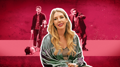 "Photo of 'Katherine Ryan' announces that ""The Duchess Season 2"" would shift its focus to Shep's character played by 'Rory Keenan.'"